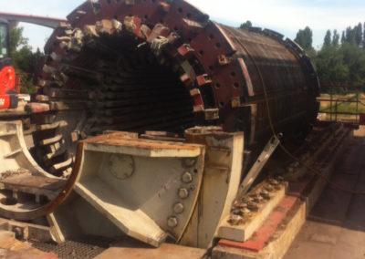 surveillance chantiers métaux