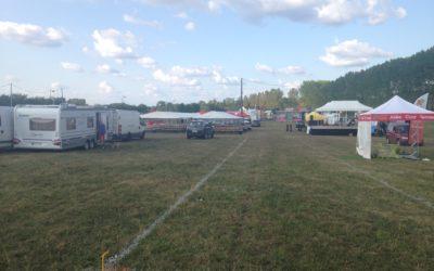 Sécurité et Gardiennage pour la Foire Saint Gilles – Loire-Authion